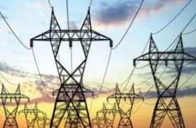 हाइटेंशन बिजली लाइन के तार भी चोर उड़ा ले गए