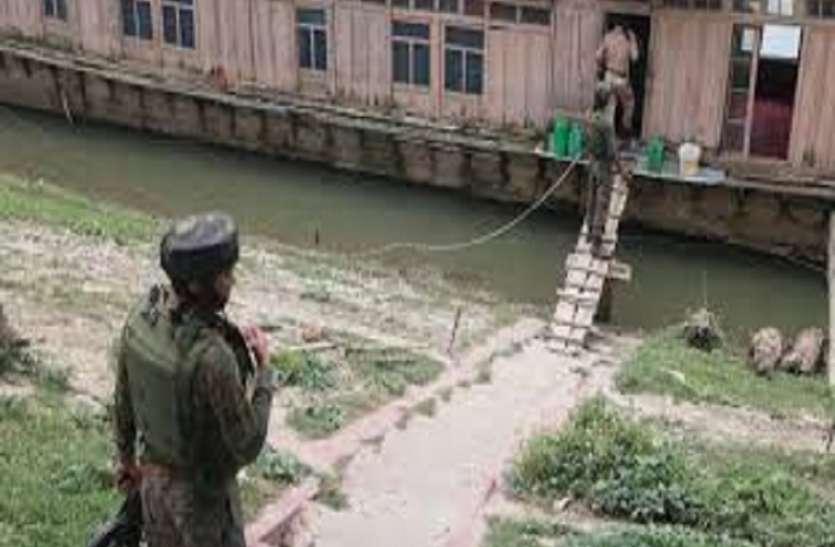 Indian Army: फिर सेना के रडार पर लाल चौक, मच गई हलचल