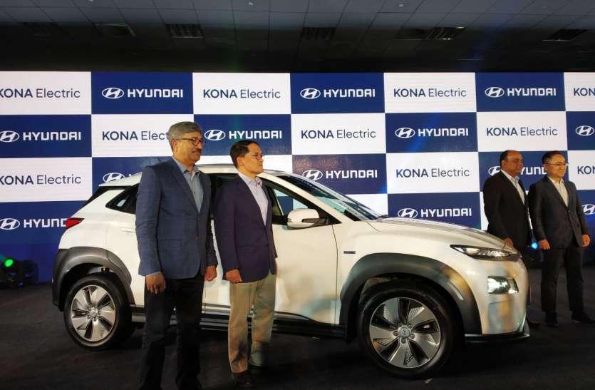 सस्ती इलेक्ट्रिक कार लाने की तैयारी में Hyundai, 10 लाख रुपए से कम होगी कीमत