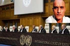 कुलभूषण जाधव मामला: अंतरराष्ट्रीय कोर्ट में करारी हार को जीत बता रहा है पाकिस्तान, इमरान खान ने जताई खुशी