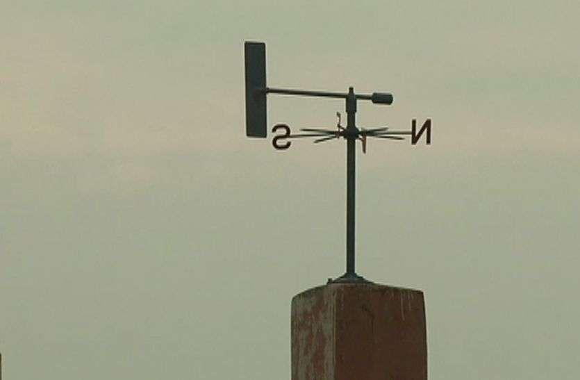 Weather: बंगाल की खाड़ी में उठने लगा सिस्टम, मध्यप्रदेश के लिए अगले 18 घंटे अहम