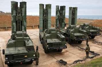 रूस से S-400 मिसाइल खरीदने वाले किसी भी देश के खिलाफ है अमरीका: पेंटागन