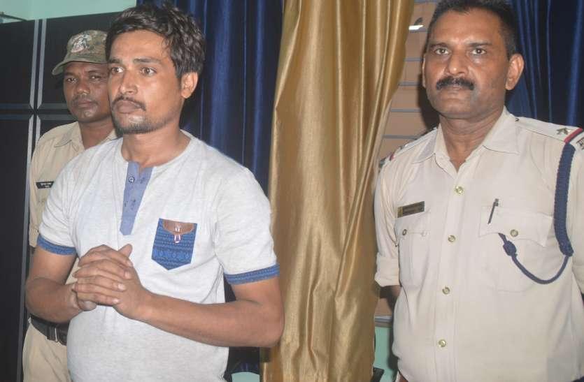 दिल्ली से कार लूटने वाले गिरोह का पर्दाफाश, एक गिरफ्तार