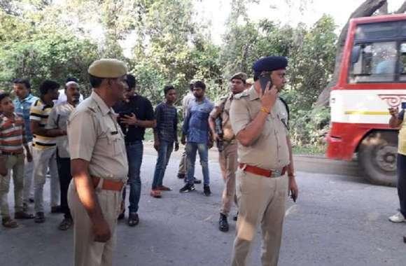 Sambhal: अपने साथियों के शवों के साथ पुलिसवालों ने किया ऐसा सलूक, भाजपा नेता ने रखवाए शव- देखें वीडियो