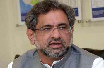 पाकिस्तान के पूर्व PM शाहिद खाकान अब्बासी LNG केस में गिरफ्तार