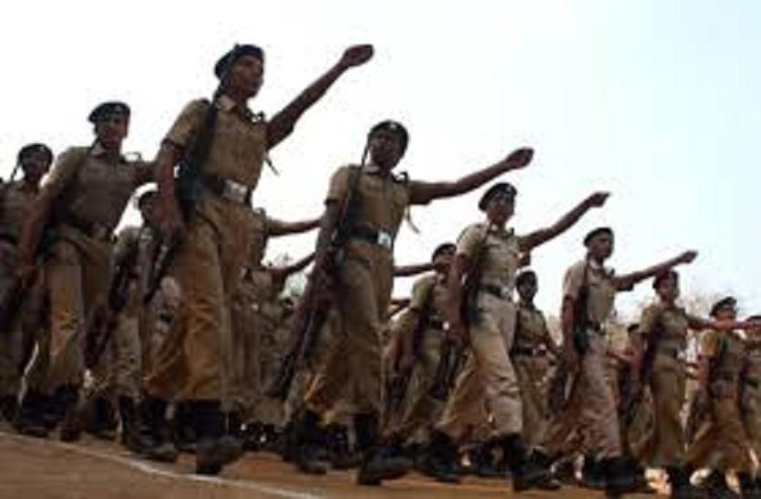सिपाही भर्ती मे महिला कोटे के रिक्त पदों पर भर्ती की कोर्ट ने सरकार से मांगी जानकारी
