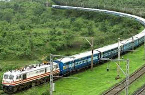 रेलवे की ONE DAY SPECIAL TRAIN 19 जुलाई को, देखिए- टाइम टेबल और स्टॉपेज