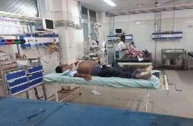 बैंक मैनेजर की गोली मारकर हत्या,बाइक सवार बदमाशों ने दिया घटना को अंजाम