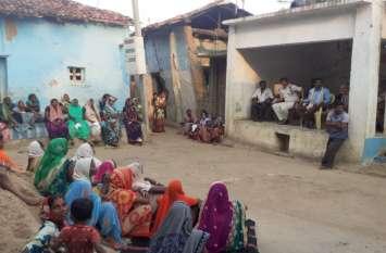 रात होते ही गांव की गलियों में निकलती हैं महिला कमांडो, फिर ऐसे लोगों को सिखातीं हैं सबक