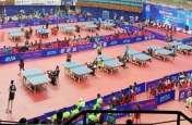 राष्ट्रमंडल टेबल टेनिस : भारत की महिला और पुरुष दोनों टीमों ने किया खिताब पर कब्जा