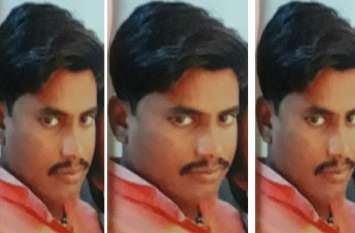 आरक्षक की मौत, पुलिसकर्मियों ने निजी अस्पताल में डॉक्टर को पीटा