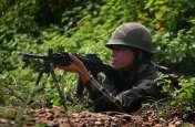 पाक ने राजौरी, जम्मू में किया संघर्षविराम का उल्लंघन