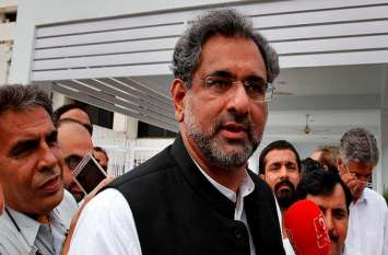 LNG Case: पाकिस्तान के पूर्व PM अब्बासी को 13 दिन की न्यायिक हिरासत में भेजा गया