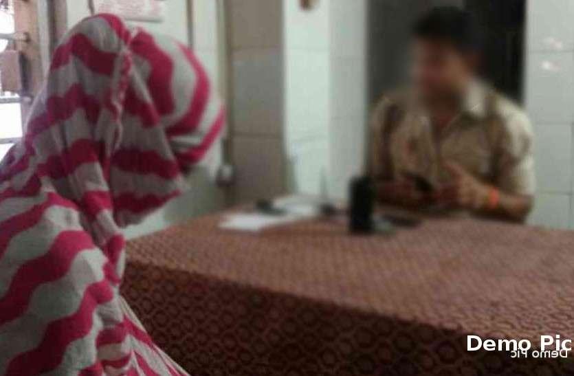 राजस्थान की युवती का घर के सामने से अपहरण कर मध्यप्रदेश ले गए हैवान, जंगल में किया सामूहिक बलात्कार, लात-घूंसों से पीटा और...