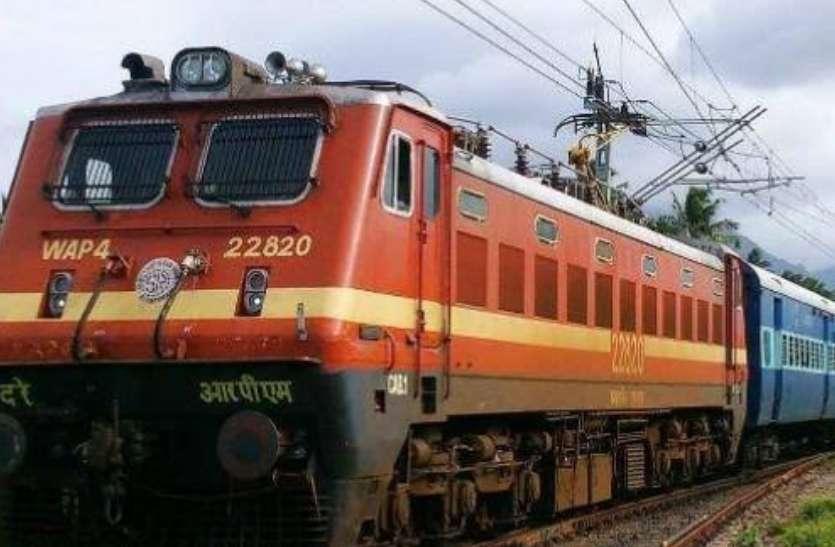 सीआरएस ने की हां तो बढ़ सकती है ट्रेनों की गति