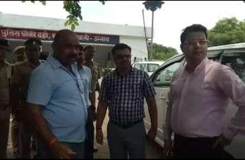 शासन के निर्देश पर बनी तीन सदस्यीय टीम की निगरानी में जनपद