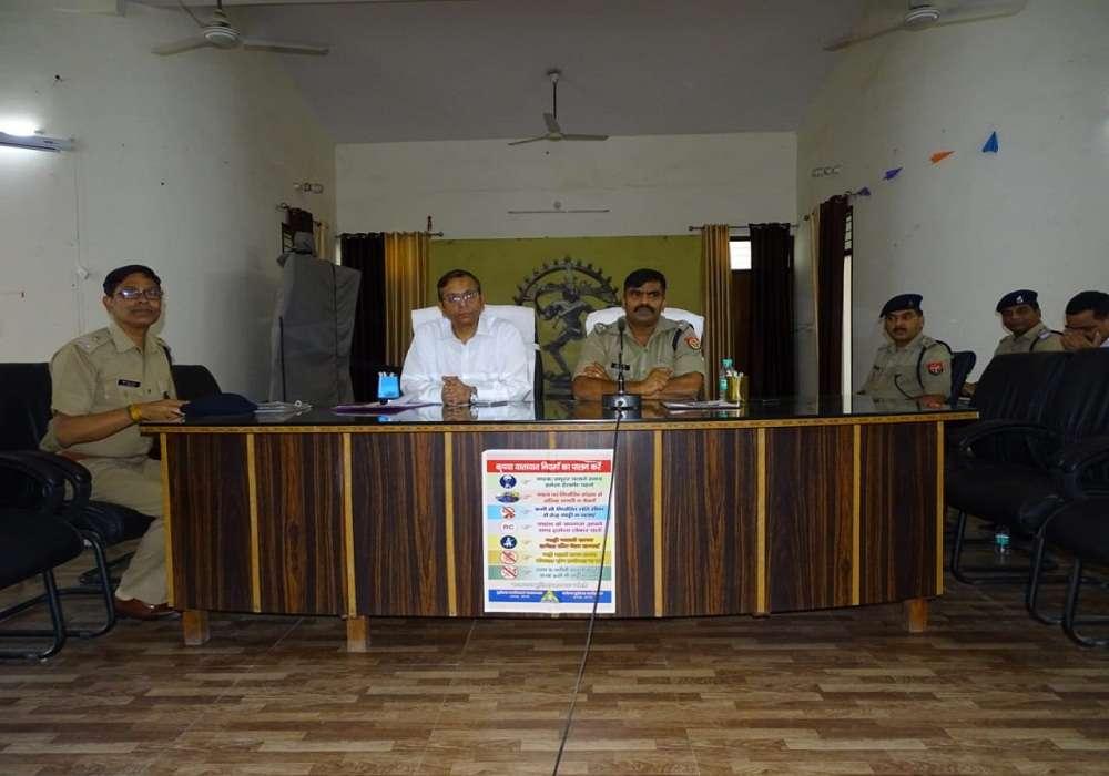 Police made new plan for Kanvar yatra