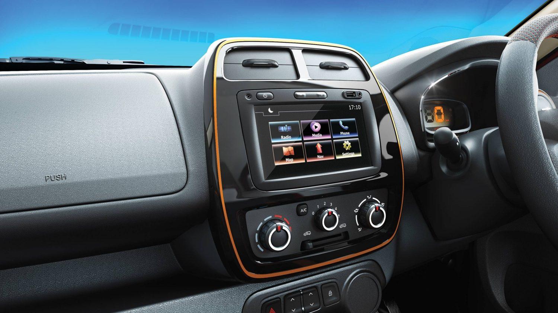 Now Buy Renault Kwid Only By Paying 3333 Emi Per Month - Renault का शानदार  ऑफर, मात्र 3333 रुपए देकर घर ले जाएं ये कार, 1 लीटर में चलती है 25 किमी |  Patrika News