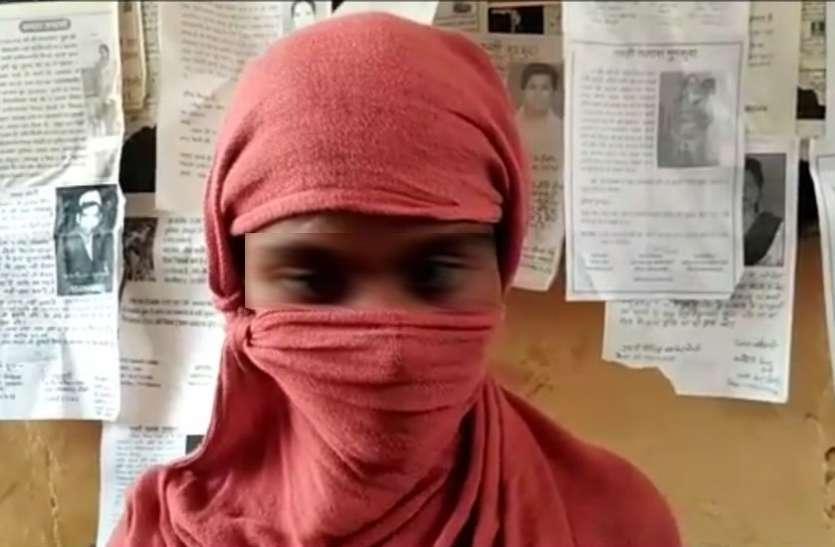 नाबालिग छात्रा के साथ दरिंदों ने किया सामूहिक बलात्कार, फोटो वायरल करने की दी धमकी