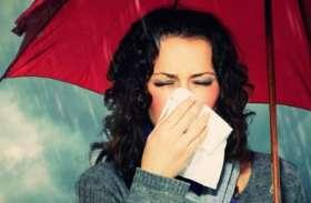 बारिश में बढ़ती त्वचा, पाचन व जोड़ों संबंधी परेशानी, ये नुस्खे देते आराम