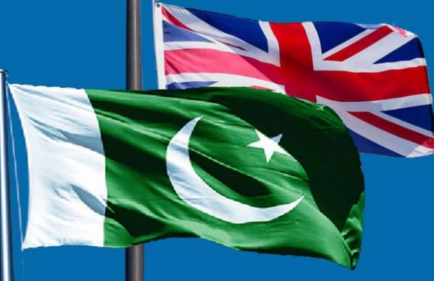 अमरीका के बाद ब्रिटेन ने दिया पाकिस्तान को करारा झटका, आर्थिक सहायत पर लग सकता है प्रतिबंध