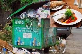 OMG! यहां मिलेगा कचरे के बदले भरपेट खाना, जानें कैसे