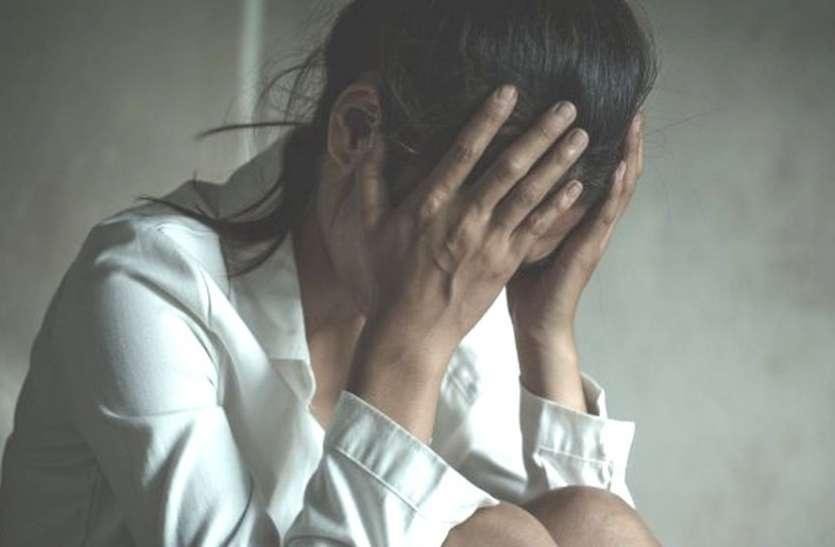 बलात्कार पीडि़ता ने बच्चे को दिया जन्म, फिर दिखाई बेरुखी, नवजात की मौत