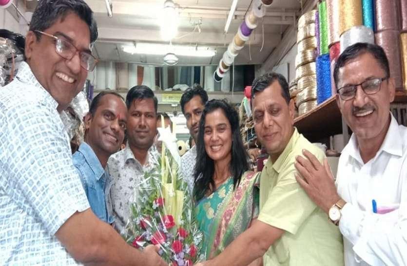 mumbai news: मुंबई में बसे राजस्थानी रेगर समाज को जोडऩे की पहल