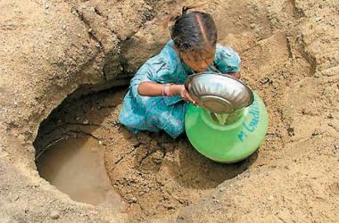 जल संचय और विकास