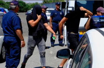 19 साल की ब्रिटिश पर्यटक के साथ रेप, 12 इजराइली गिरफ्तार