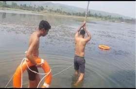 तालाब में मिला मोबाइल क्या खोल पाएगा हत्याकांड का राज, क्या सफल होगीी पुलिस की ये कोशिश..