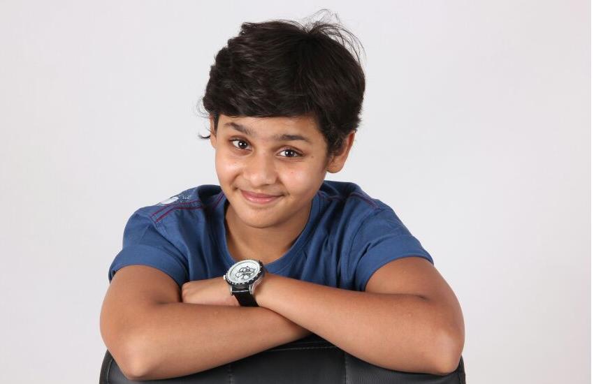 Balveer actor shivlekh singh