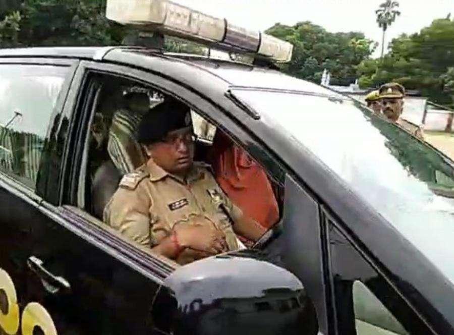 SSP Sunil Gupta