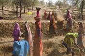 मजदूरी के लिए दी गई 33 करोड़ की गड़बड़ी उजागर, समायोजन पर लगी रोक