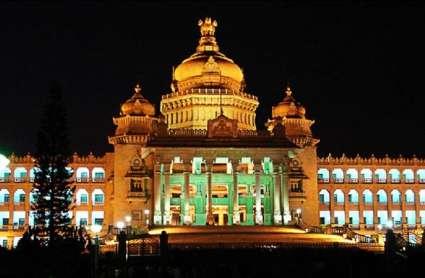 कर्नाटक: सोमवार को 11 बजे तक के लिए विधानसभा की कार्यवाही स्थगित, फिर होगा फ्लोर टेस्ट