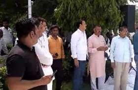प्रियंका गांधी की गिरफ्तारी के मामले ने तूल पकड़ा,  विरोध में प्रदेश भर में प्रदर्शन