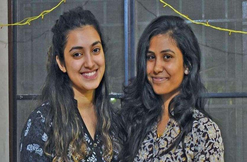 इको-फ्रेंडली साधनों से प्लास्टिक मुक्त शहर बना रहीं हैं चेन्नई की सहेलियां