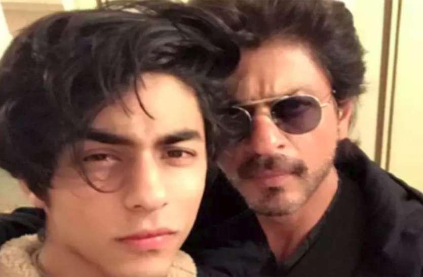 21 की उम्र में शाहरुख के बेटे को लंदन में हुआ प्यार, इस लड़की को डेट कर रहे हैं 'जूनियर खान'