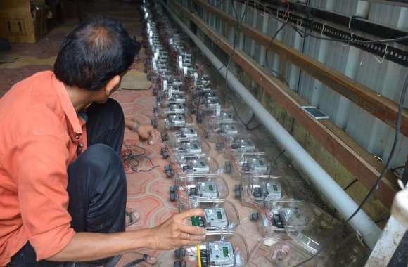 बिजली बिलों में बढ़ोत्तरी का करंट, उपभोक्ताओं को लगा झटका