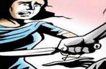 ब्रेकिंग न्यूज: शौच में गई युवती पर युवक ने किया चाकू से हमला, फिर खुद भी हुआ घायल