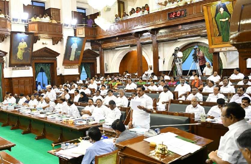 chennai news in hindi: कानून तोडऩे वालों के खिलाफ कार्रवाई में संकोच नहीं करेगी सरकार