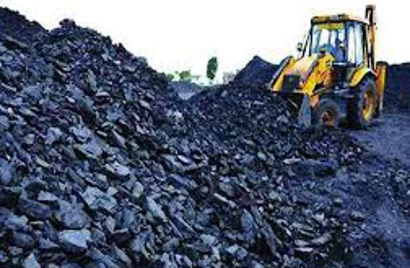 एनटीपीसी सीपत सहित अन्य उद्योगों को कोयला आपूर्ति में कमी, प्रबंधन की चिंता बढ़ी, ये है वजह...