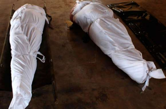 थार में एक और सामूहिक आत्महत्या, तीन बच्चों को छोड़ दंपती ने टांके में कूद दी जान