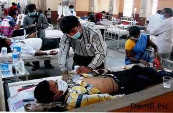 RAIPUR के इन इलाकों में मिला डेंगू-मलेरिया के लार्वा, अभी से इन बातों का रखें ध्यान वरना..