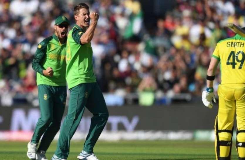 वर्ल्ड कप 2019 में इन गेंदबाजों की गेंद पर कोई बल्लेबाज नहीं मार पाया सिक्स