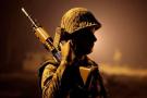 कारगिल में राजनाथ सिंह ने शहीदों को किया नमन, पुंछ में पाकिस्तान ने की गोलीबारी