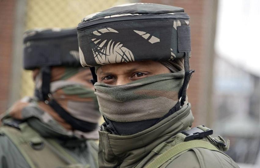 Pakistan ceasefire violation