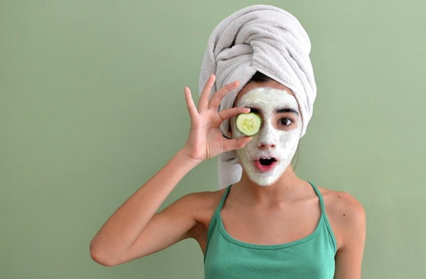 त्वचा को टैनिंग से बचाते हैं ये नेचुरल क्लीनिंग एजेंट