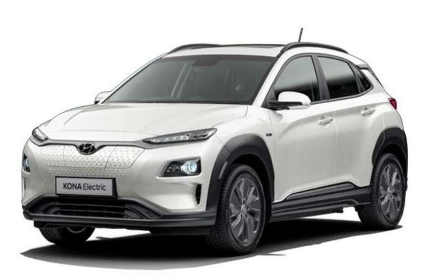 Hyundai Kona को 10 दिन में मिली 120 बुकिंग्स, कीमत 25.30 लाख रुपये