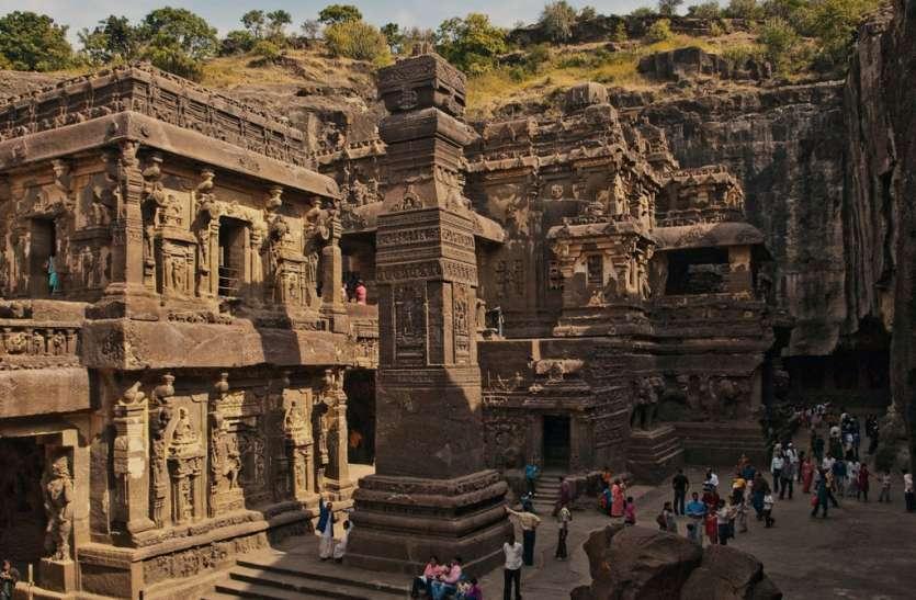 मंदिरों की कितनी संपत्ति, देवस्थान विभाग बेखबर